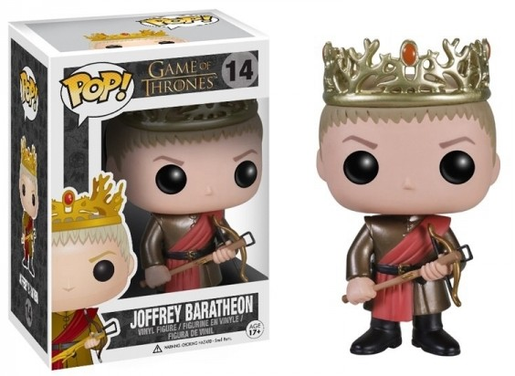 Game-of-Thrones-Joffrey-Baratheon-Funko-POP-Vinyls-Figure-e1385520919880