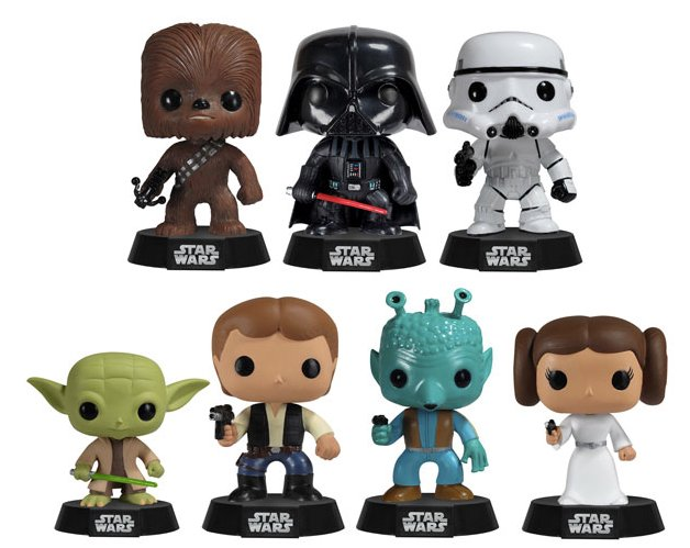 star-wars-funko-bobbleheads