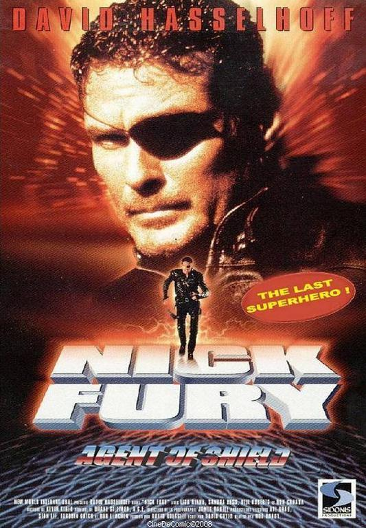 nick-fury-david-hasselhoff-lisa-rinna-dvd-marvel-comics-2913