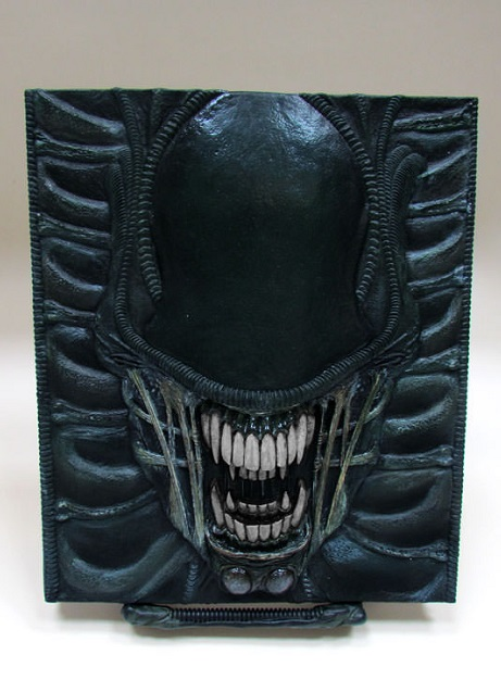 Alien_livre_The_WeylandYutani_Report_Collectors_Edition_artbooksuzukaze1