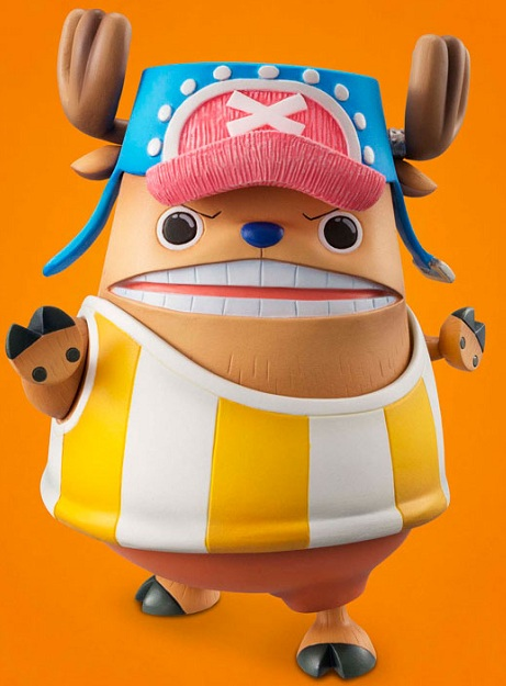 tony_tony_chopper_kung_fu_point_figurine_suzukaze_megahouse1