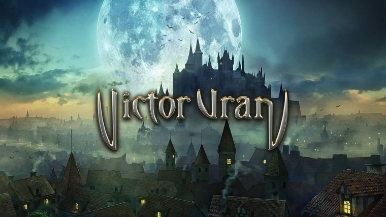 Victor Vran 20
