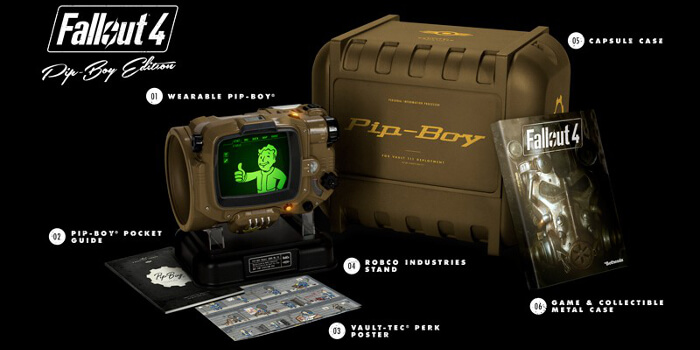 Bethesda-Not-Making-Any-More-Fallout-4-Pip-Boy-Editions