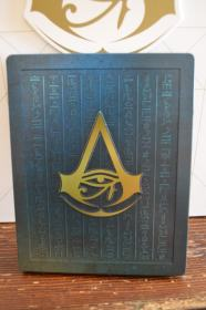 Sky The Pouik Pouik Assassin's Creed Origins Collector Unboxing (4)