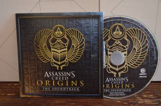 Sky The Pouik Pouik Assassin's Creed Origins Collector Unboxing (7)