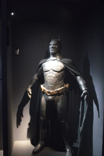 Expo DC Comics Paris Musee Art Ludique Sky The Pouik Pouik (28)