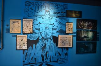 Expo DC Comics Paris Musee Art Ludique Sky The Pouik Pouik (3)