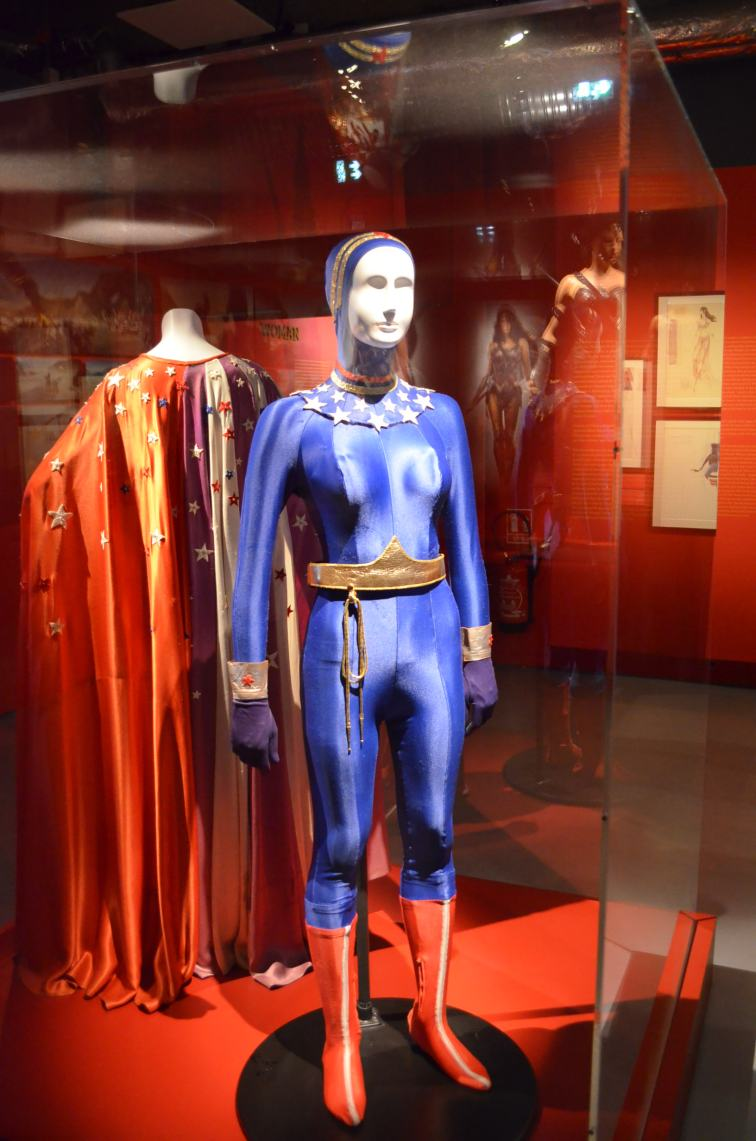 Expo DC Comics Paris Musee Art Ludique Sky The Pouik Pouik 47